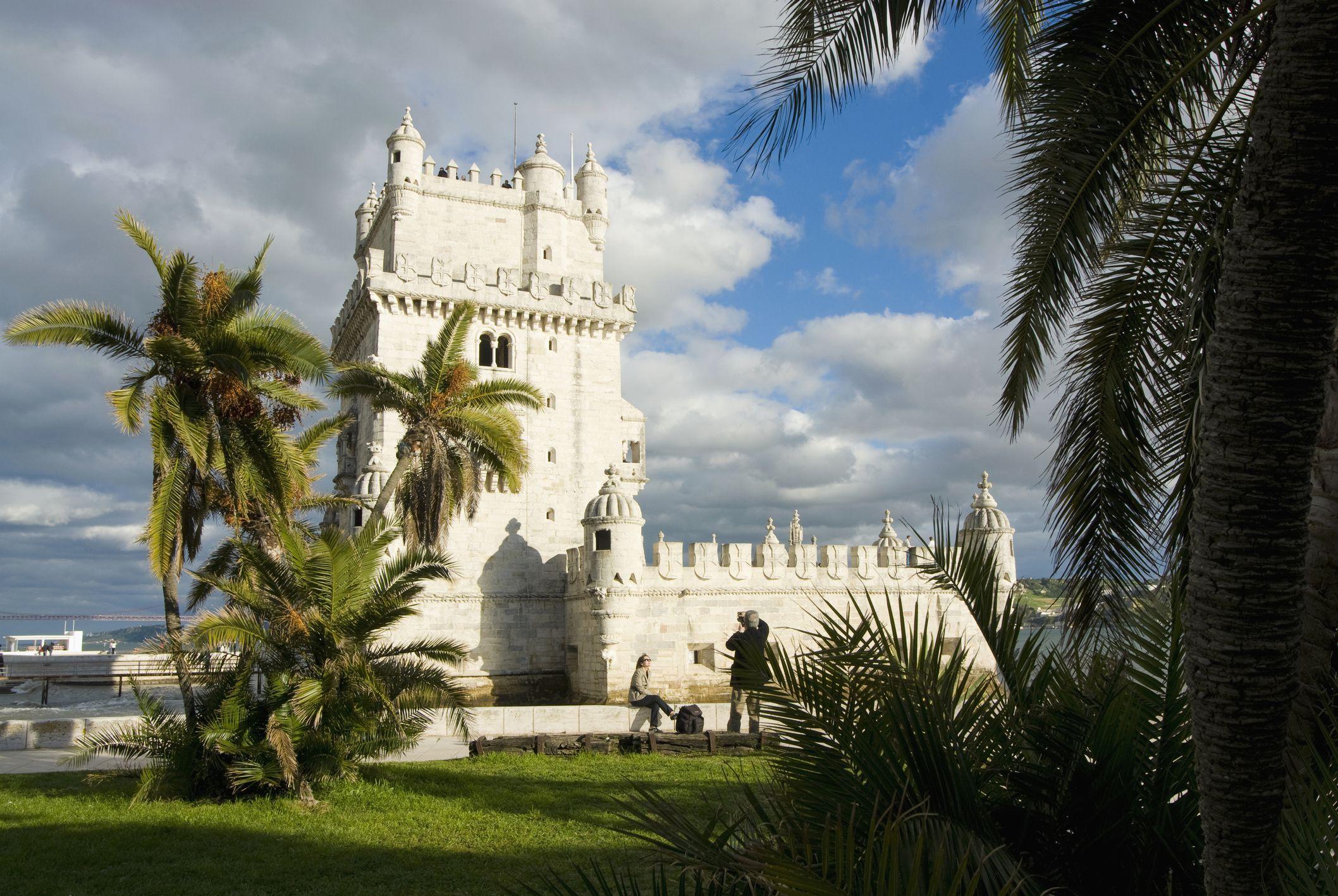 Lisbon's Belém Tower: The Complete Guide