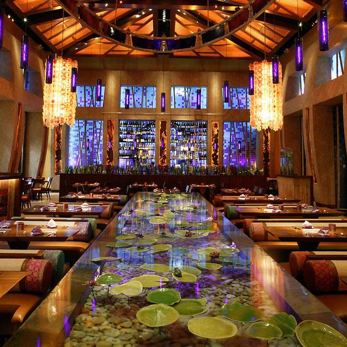 Universal Orlando S Best Table Service Restaurants