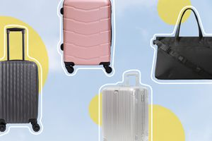 The Best Luggage Deals