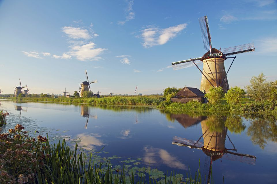 More to Explore in the Netherlands