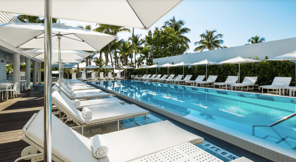The 10 Best Spa Hotels And Resorts Of 2019