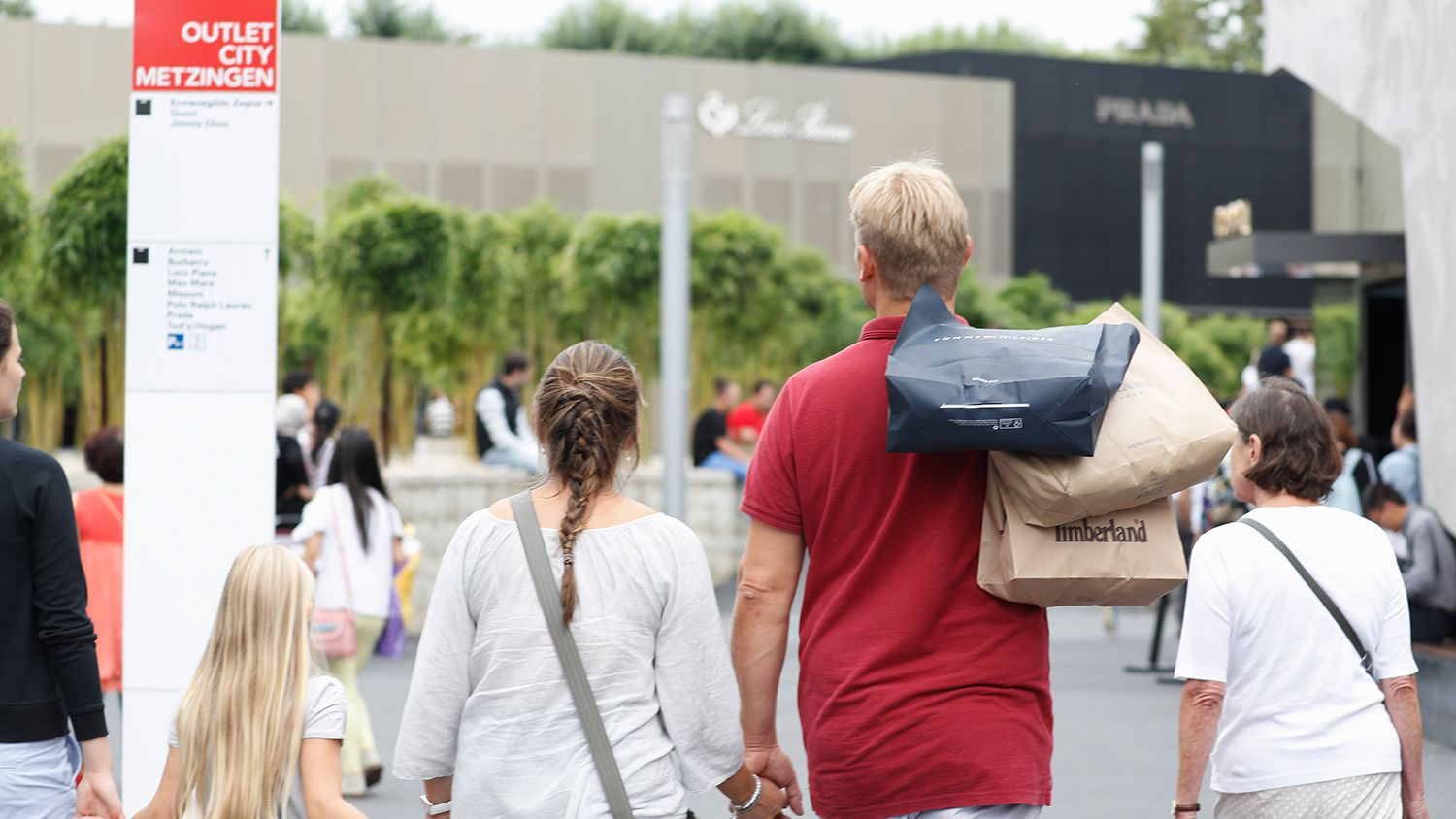 Best Outlet Stores In Germany