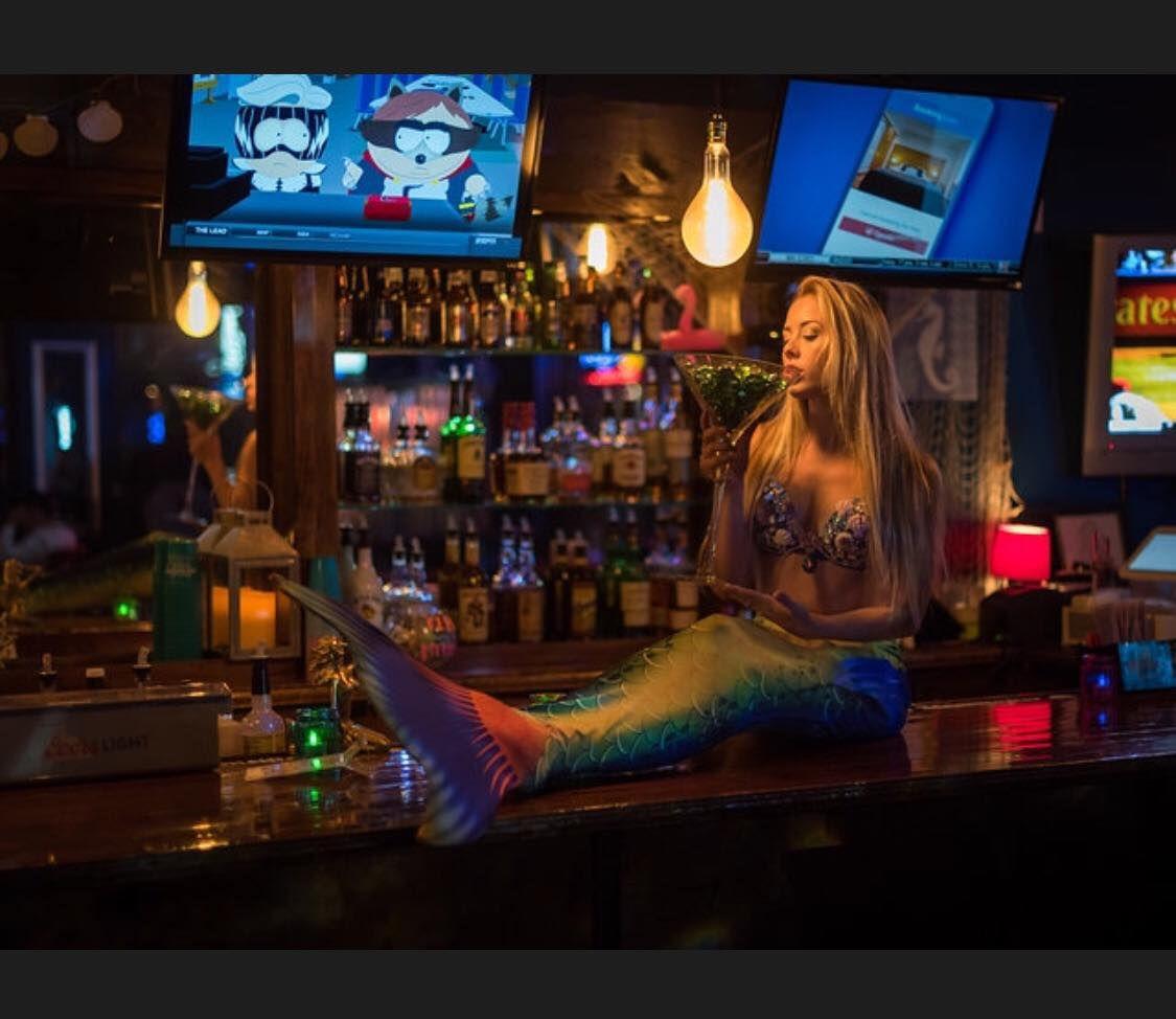 Mississippi Dive Bar