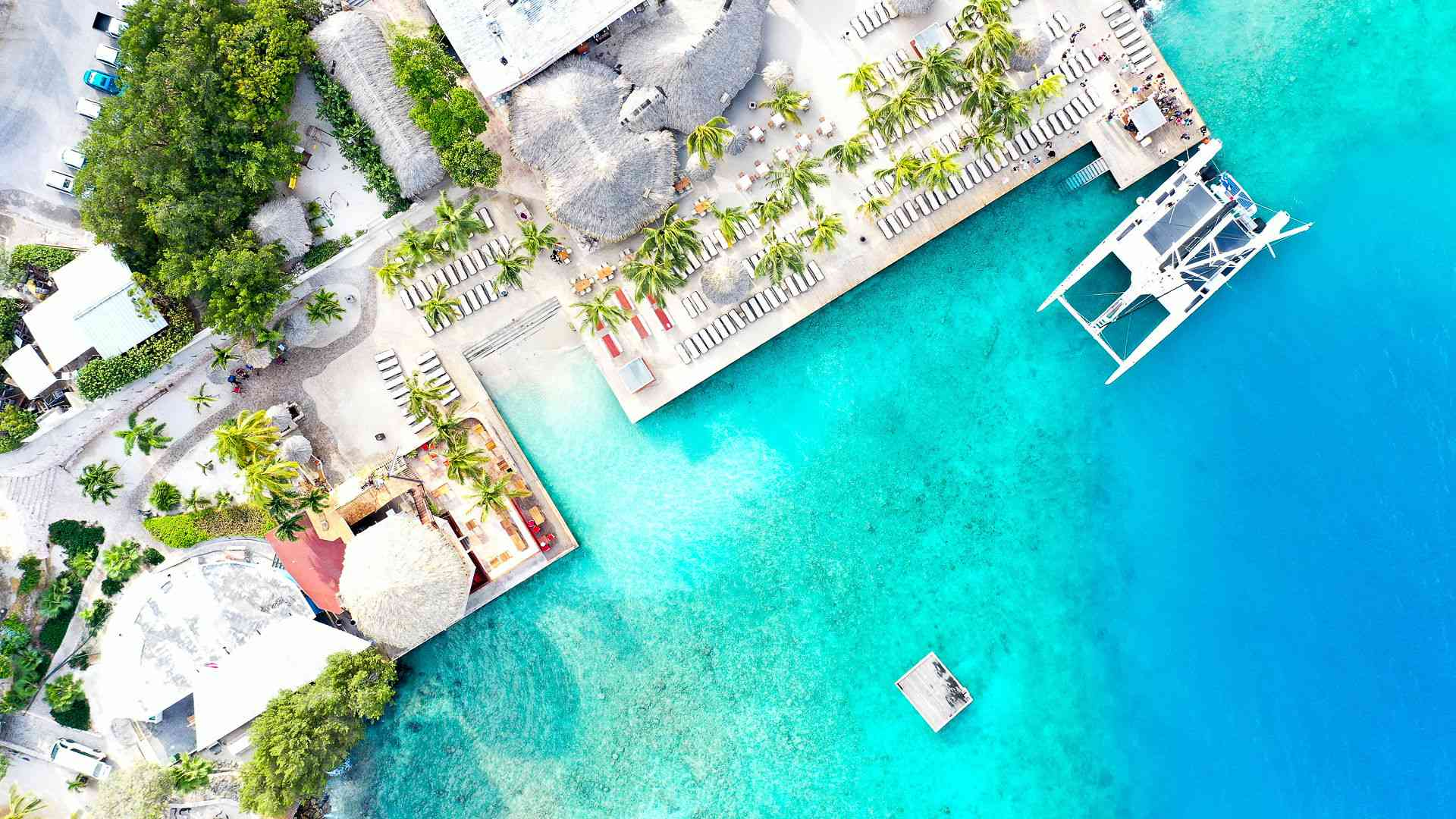 Playa Jan Thiel