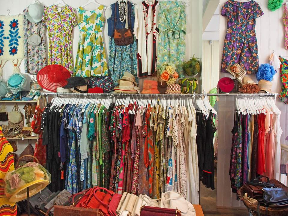 Best Vintage Clothing Stores in Amsterdam