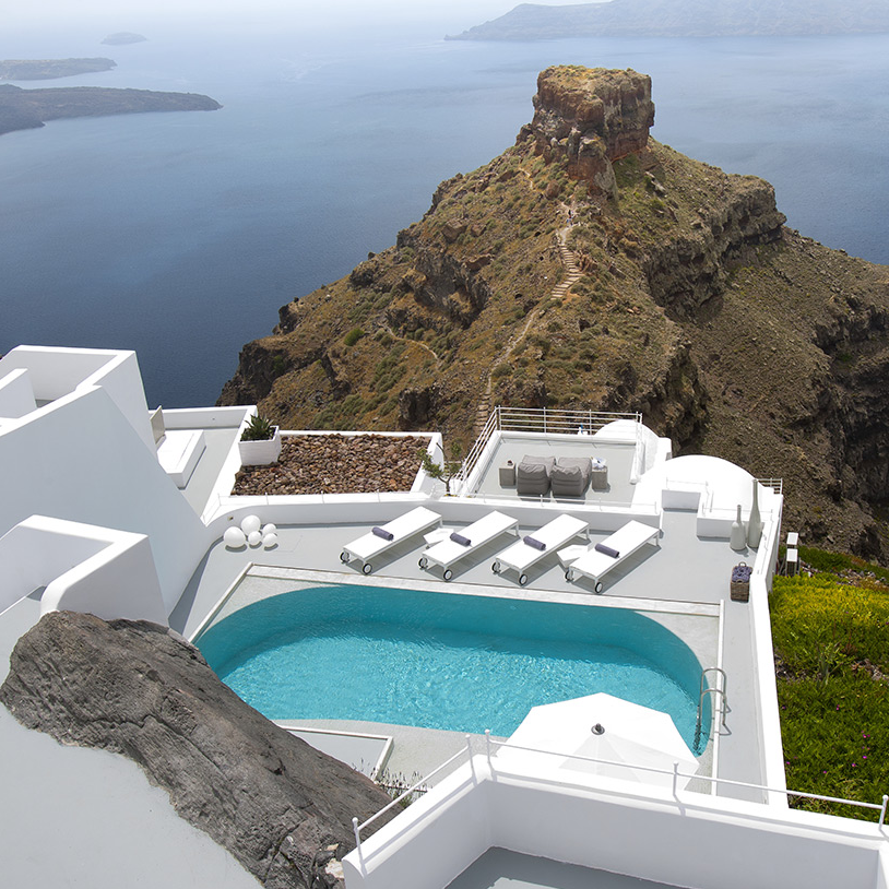 The 9 Best Hotels in Greece for 2020