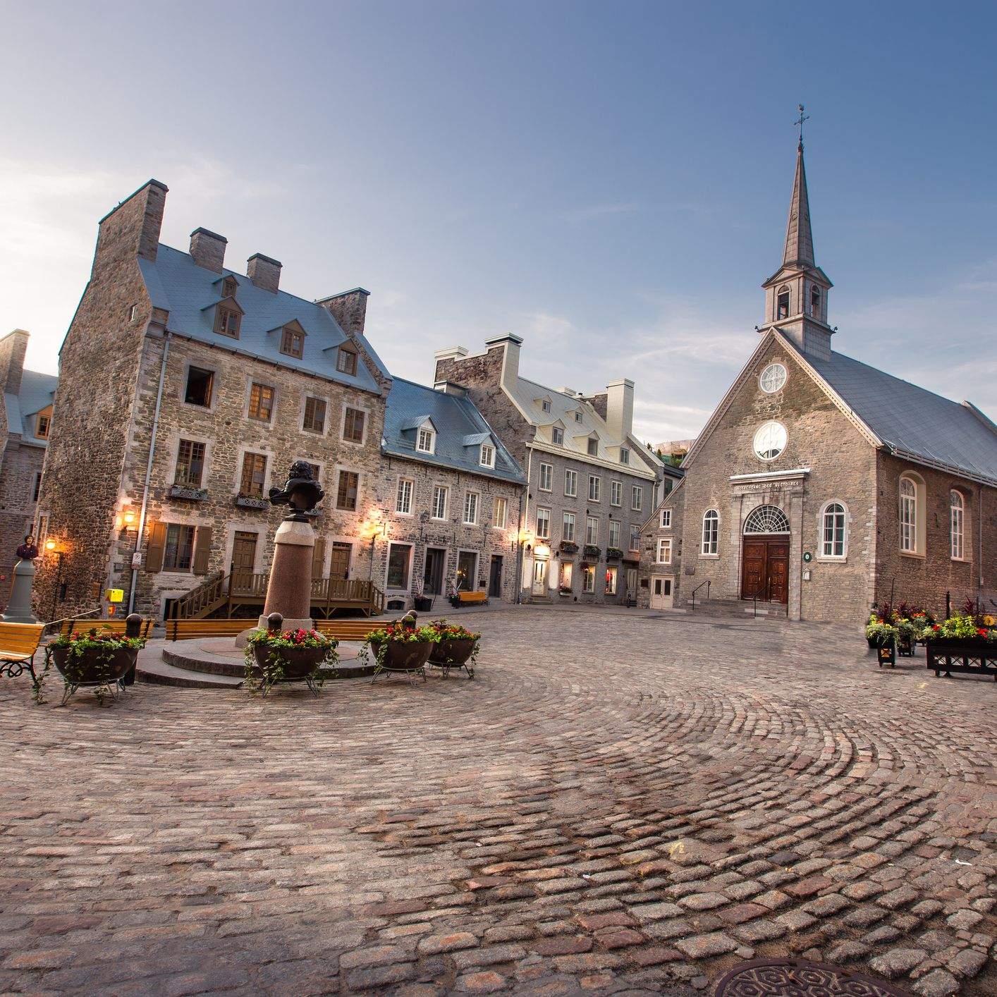 The Top 14 Things to Do in Quebec City