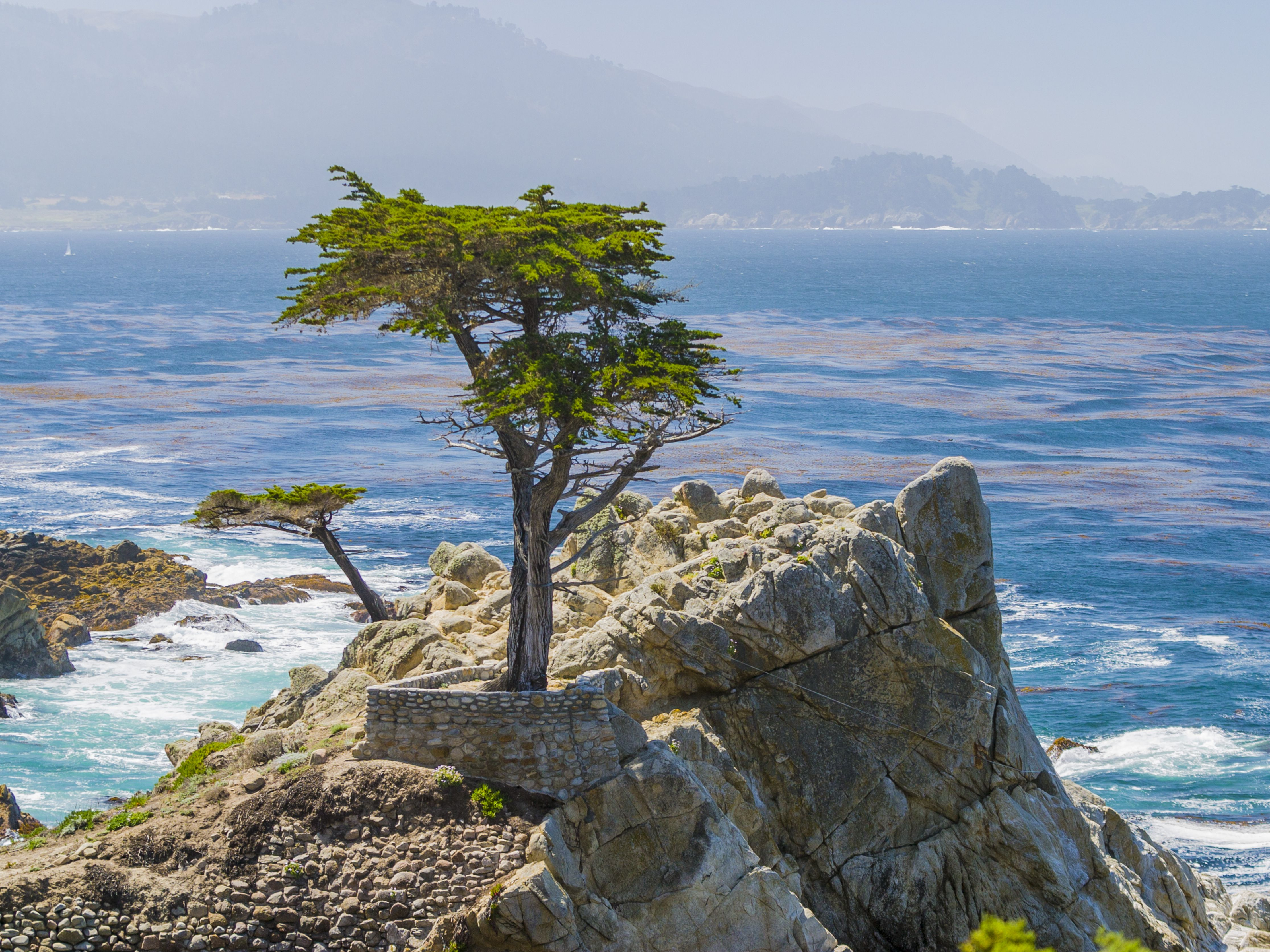 Visitor S Guide To Pebble Beach California