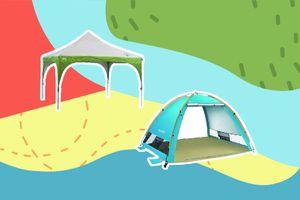 Best Beach Canopies - TripSavvy