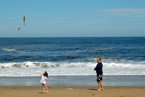 June on the Massachusetts North Shore