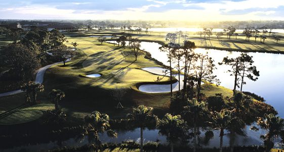 The Champion Course at PGA National Resort