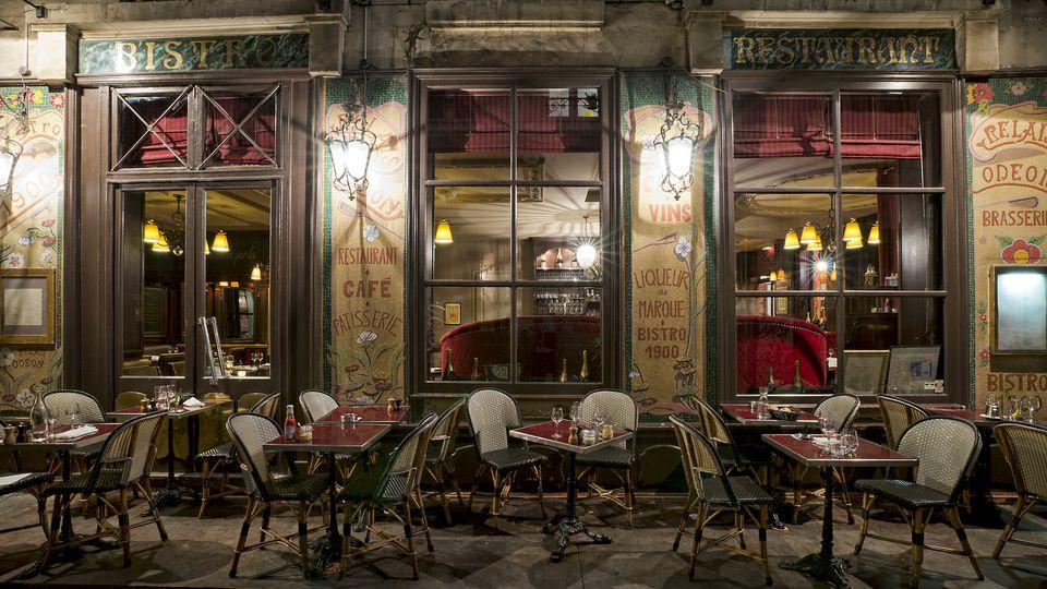 Best Left Bank Restaurants Paris