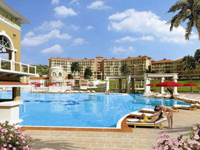 Sandals Grande Antigua Resort Amp Spa Honeymoon