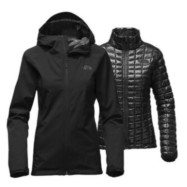 The North Face Thermoball Triclimate Jacket 079c0452b