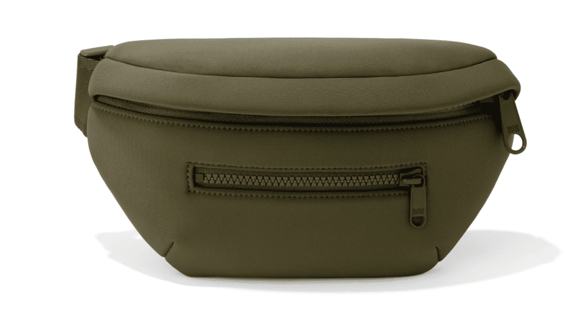 New Information On Fanny Pack