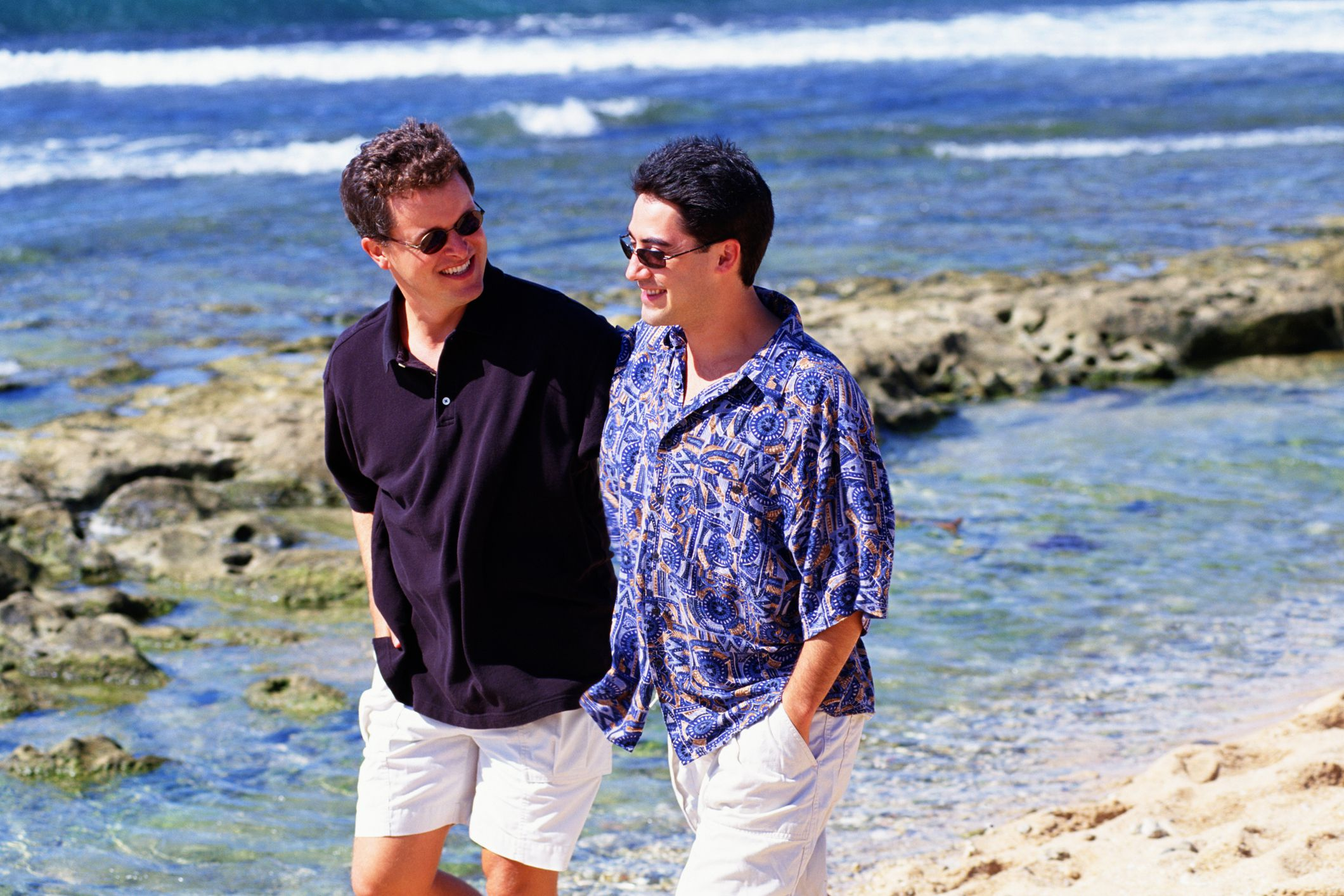 Gay and lesbian travel tours