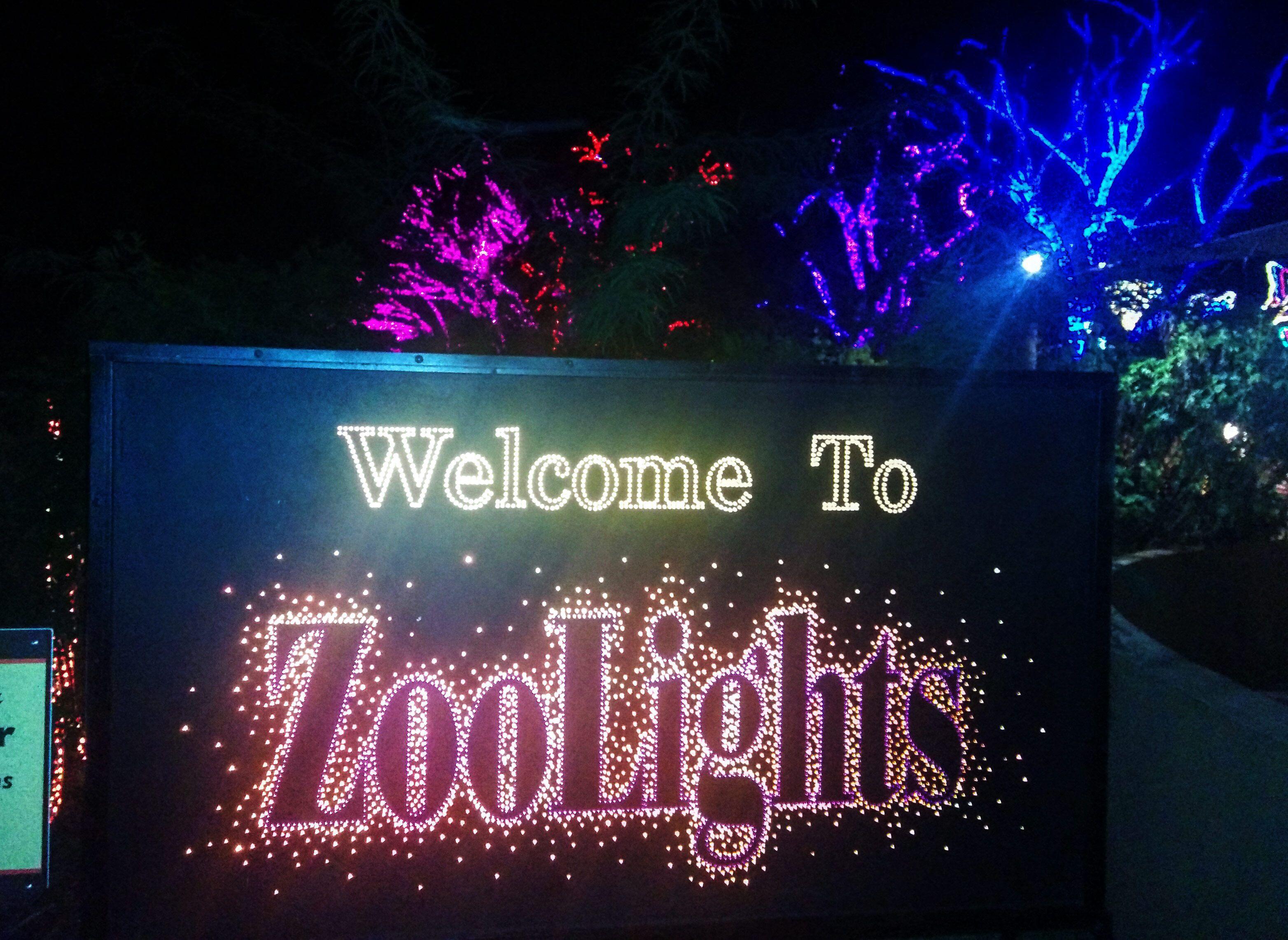 Phoenix ZooLights