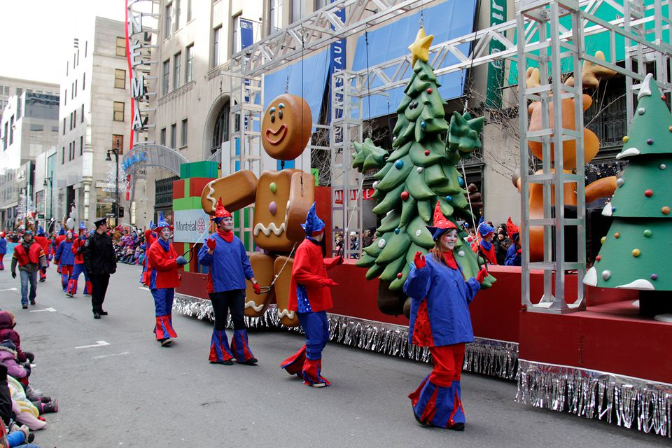 parade noel 2018 quebec Montreal Christmas Noel 2017 2018 Guide parade noel 2018 quebec