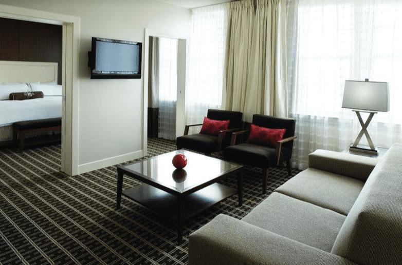 Ellis Hotel - Atlanta