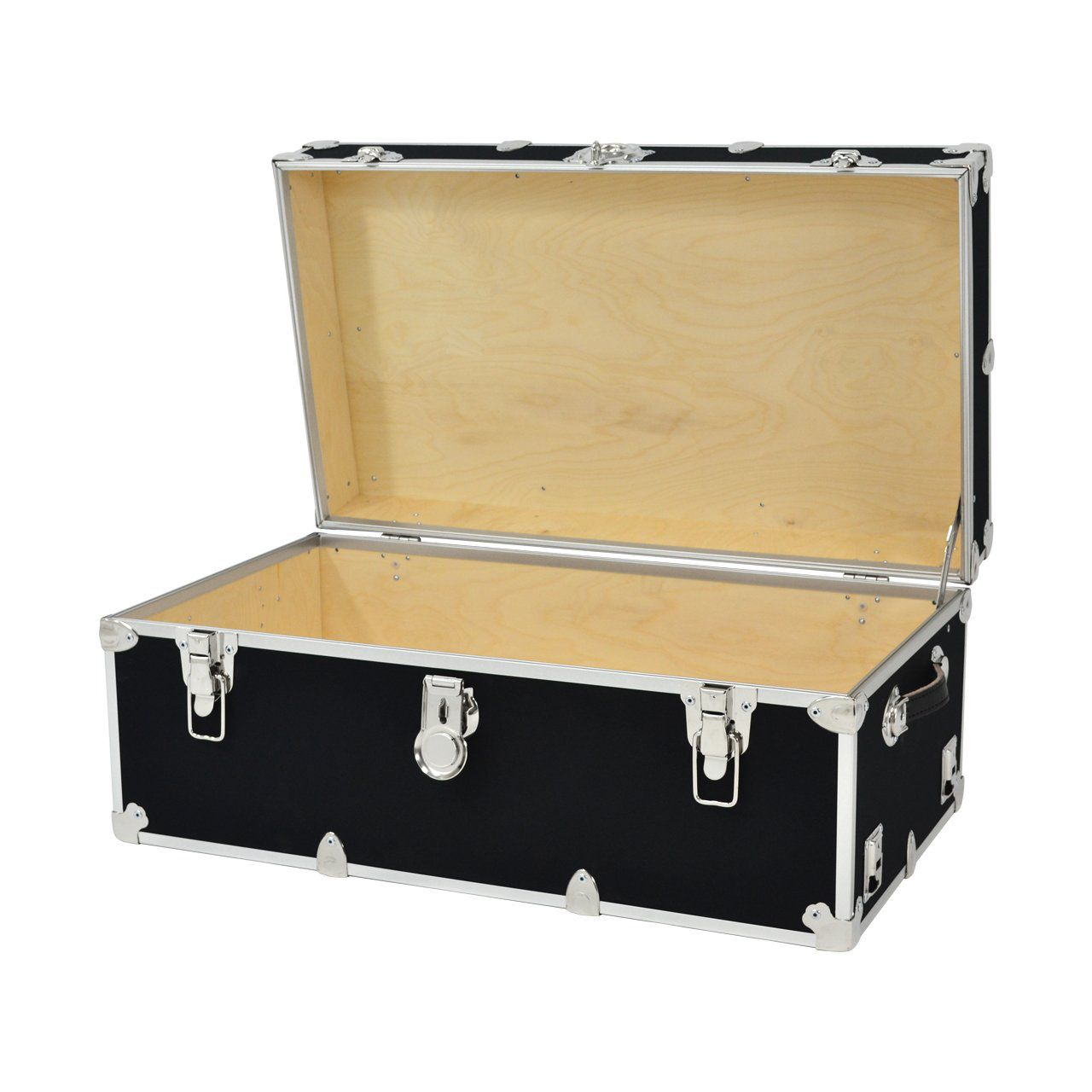 Rhino Trunk and Case Traditional