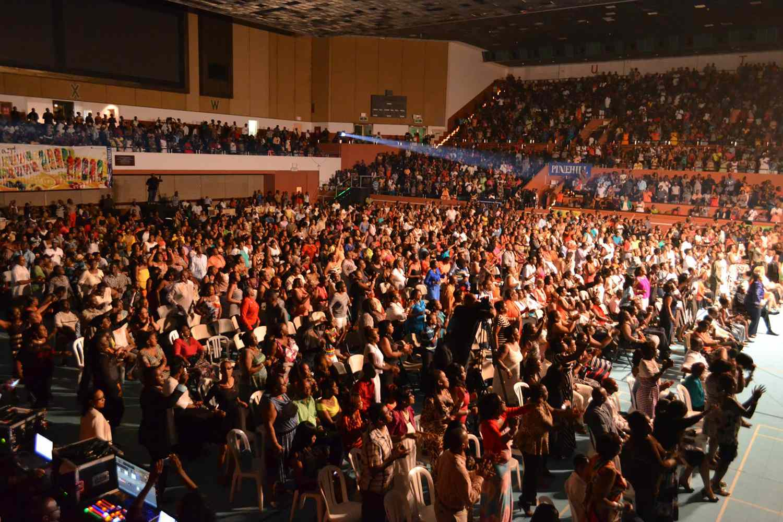 Gospelfest Barbados