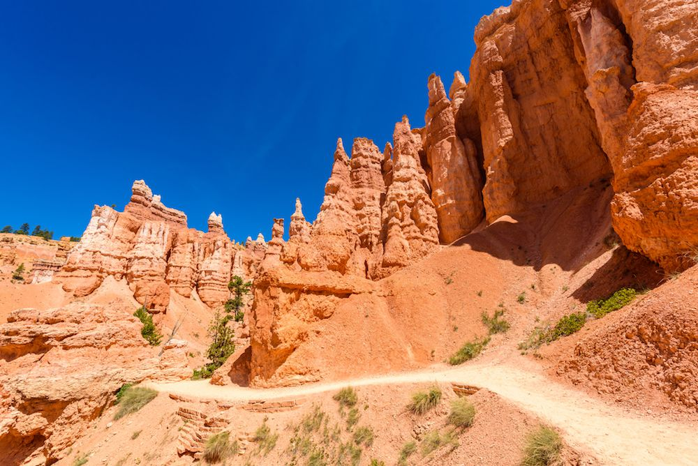 Navajo Loop - Bryce Canyon