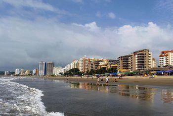Ecuador S Best Beaches