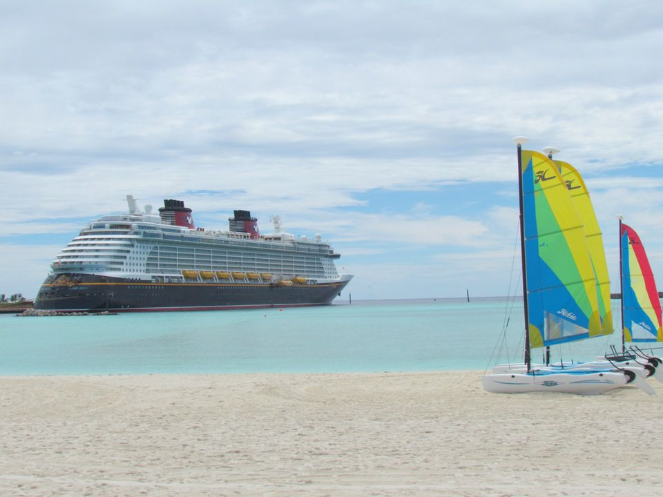 Disney Dream Cruise