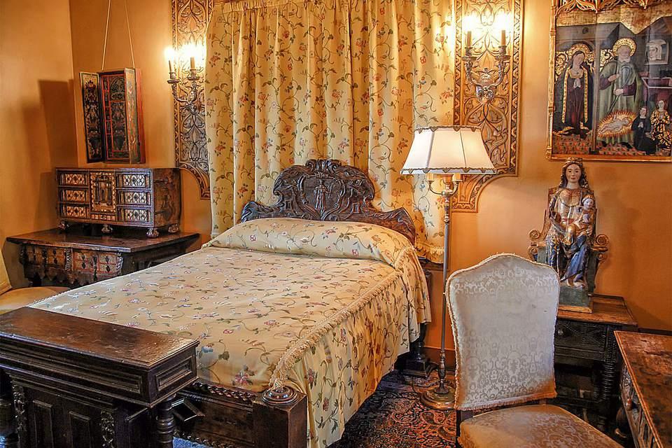 Casa Del Sol Bedroom