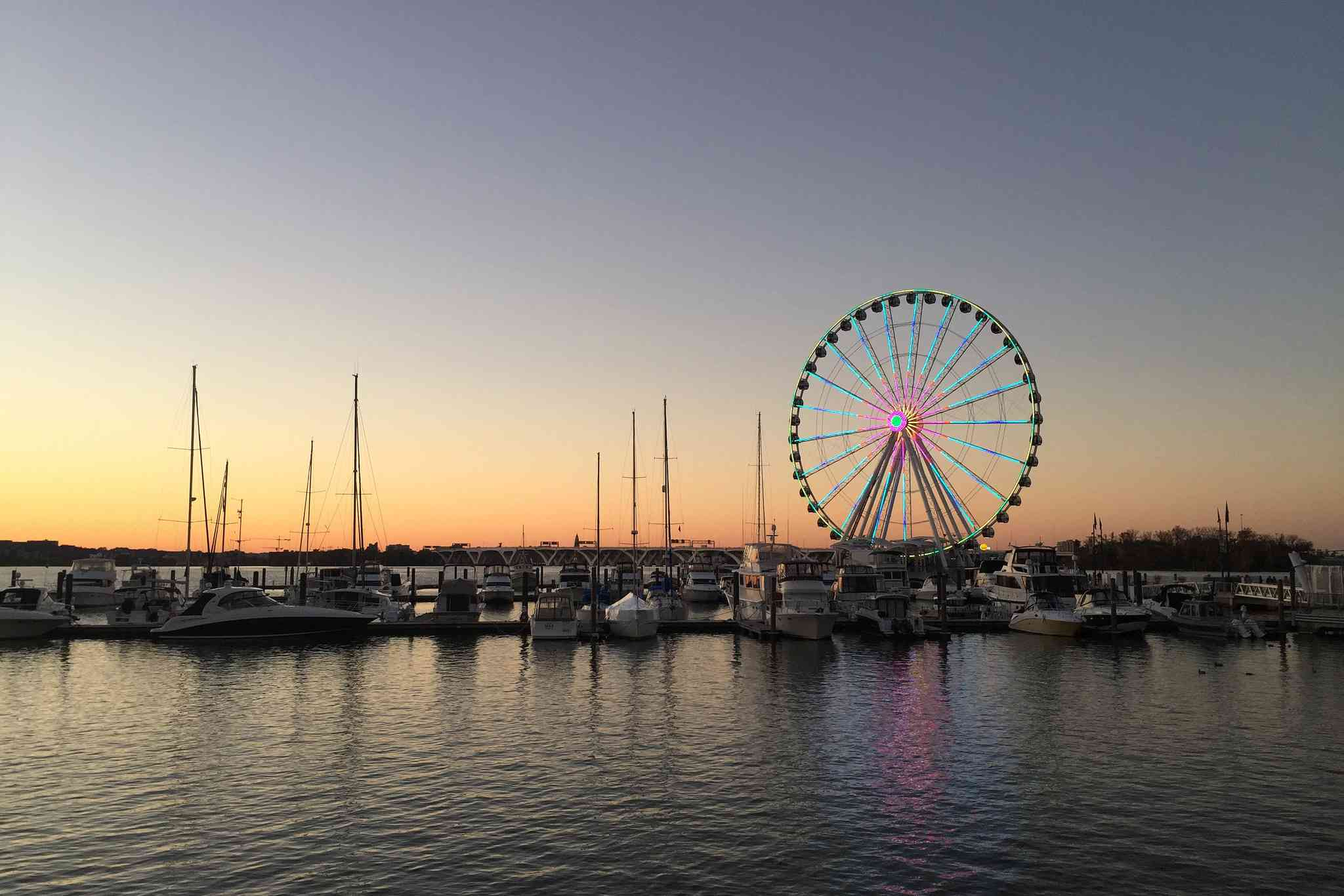National Harbor Maryland >> Top 10 Things To Do At National Harbor Maryland
