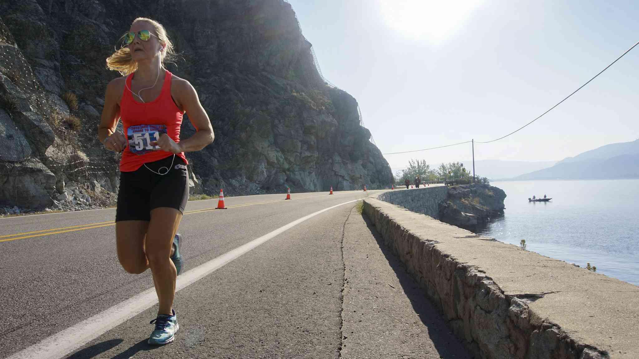Wenatchee Run