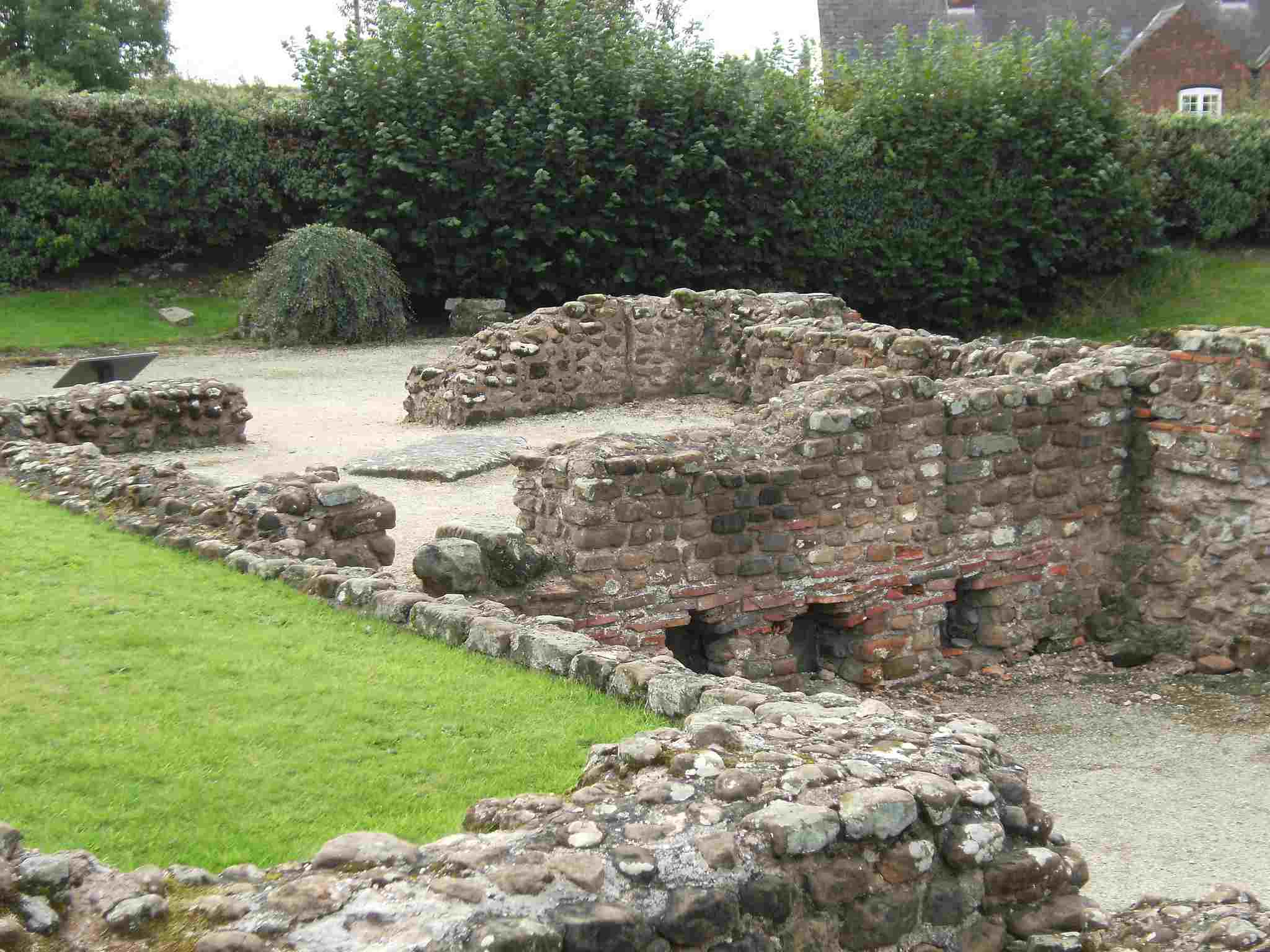 Letocetum Roman Baths