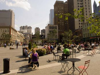 Great Pittsburgh Restaurants To Try Downtown