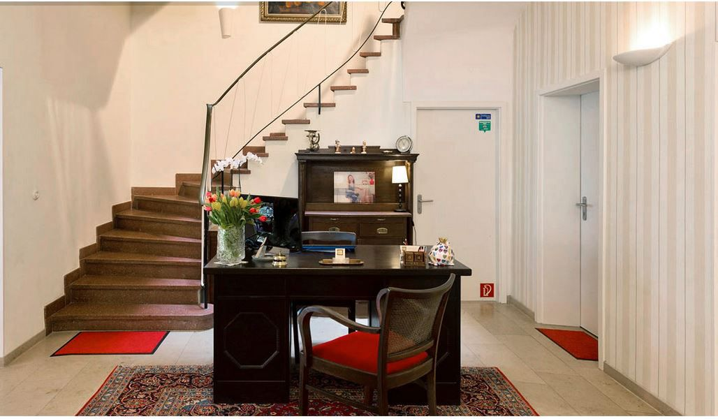 Design Hotel Vosteen in Nuremberg