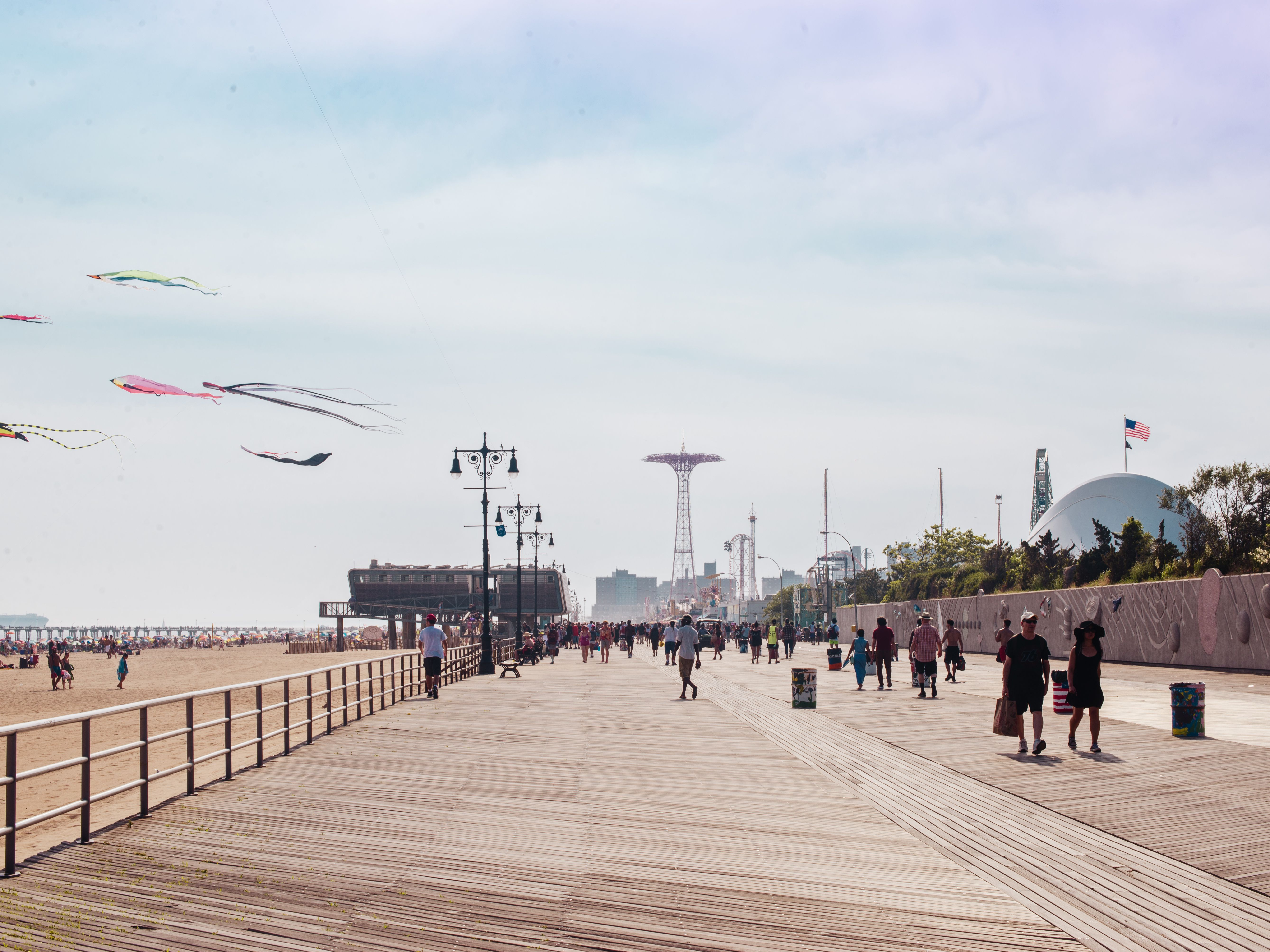 Coney Island Hours >> Coney Island New York The Complete Guide