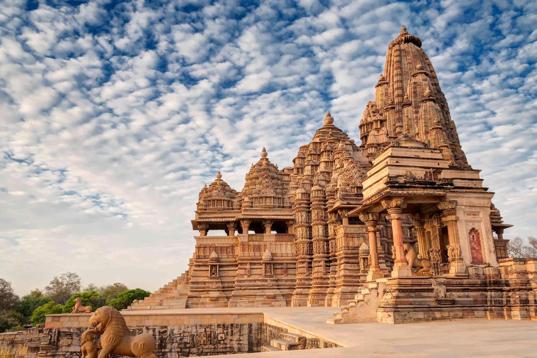 India's Khajuraho Erotic Temples: Essential Guide