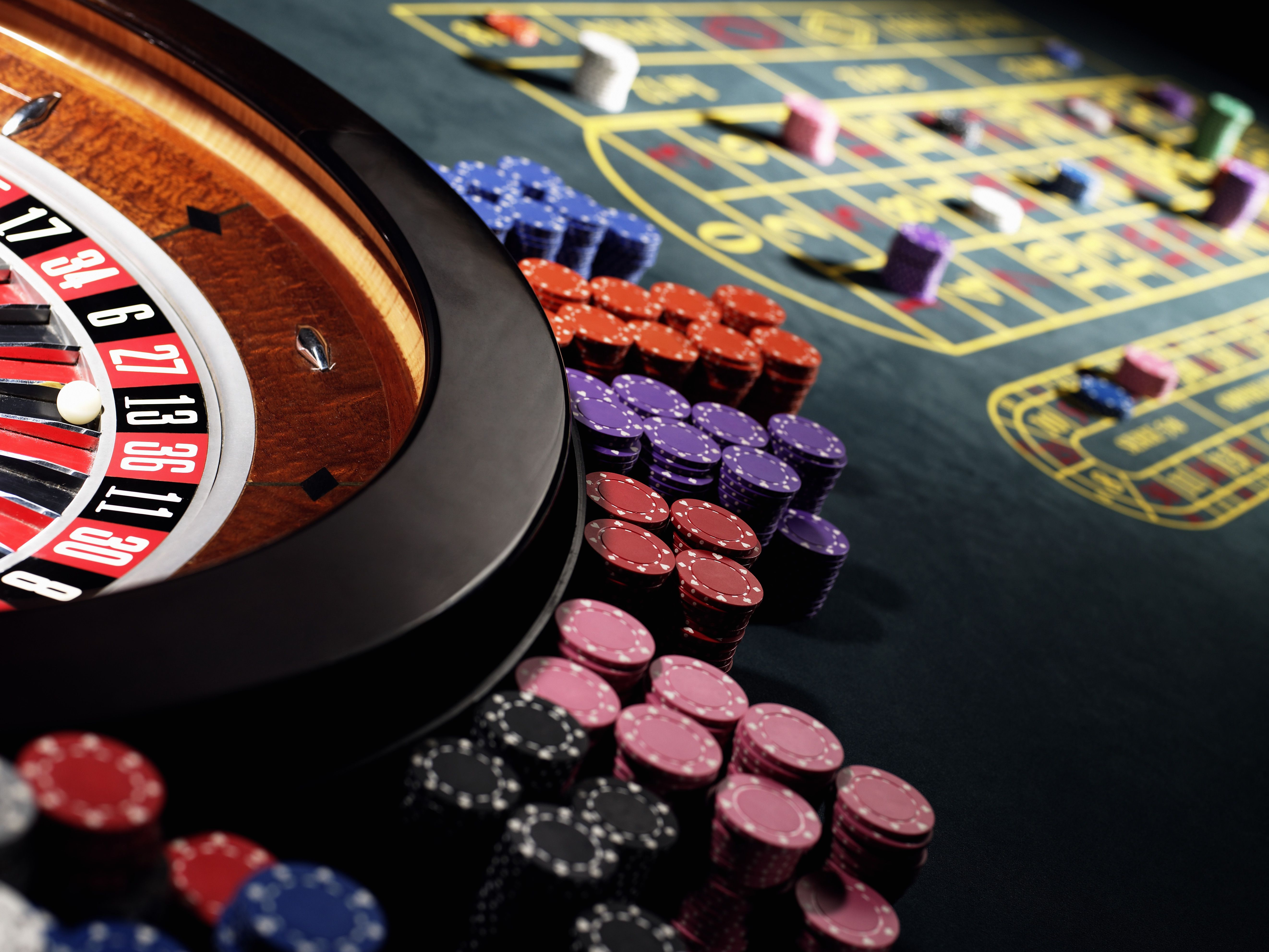 top casinos in the united states