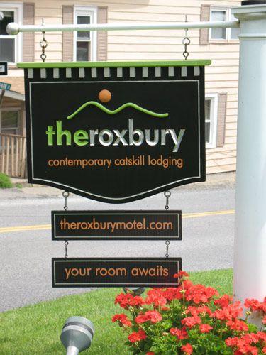 Roxbury Motel