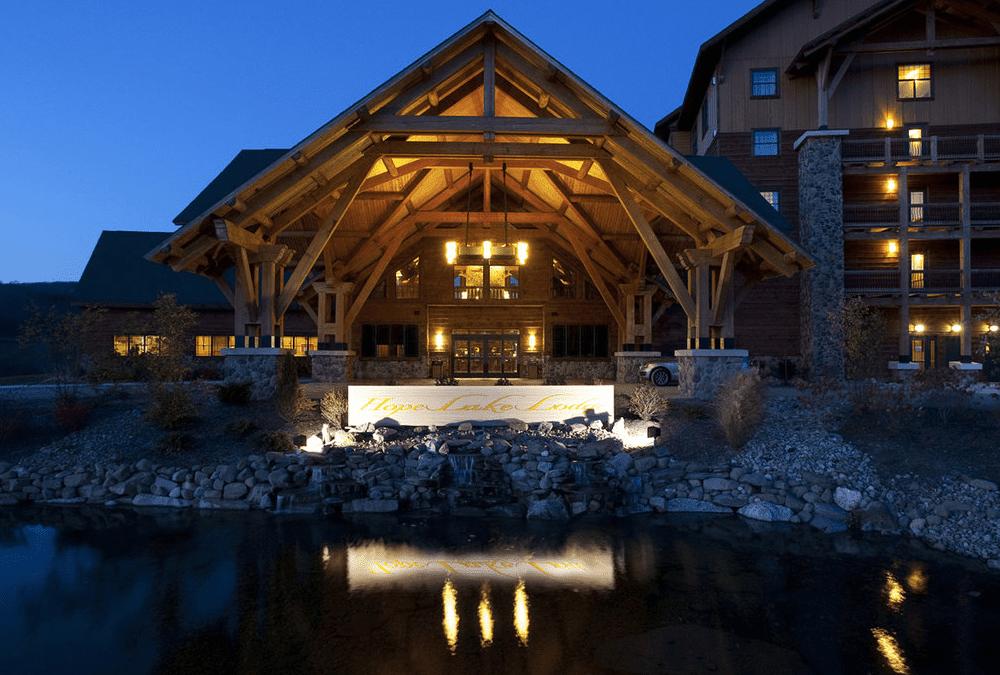 Hope Lake Lodge, Virgil