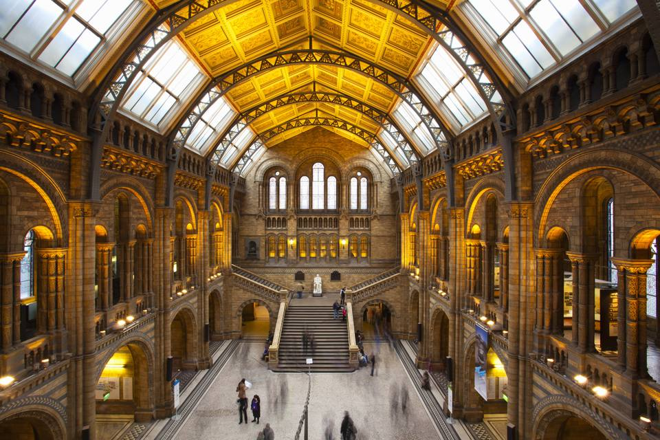 Inspirational Best Free Art Museums In London