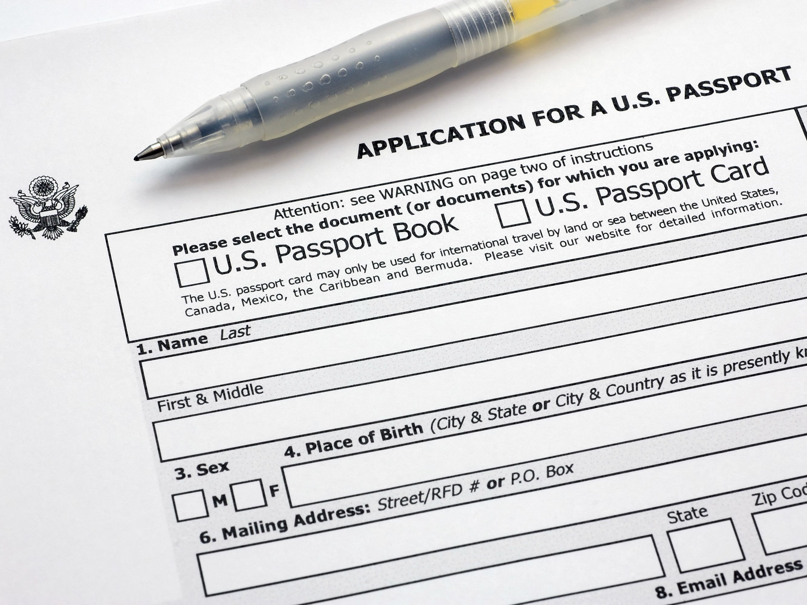 What Is a US Passport Card, and How Can You Get One?
