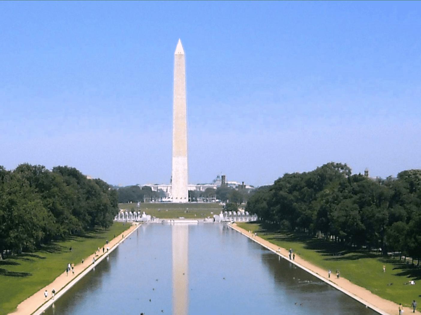 Washington Washington Monument DC