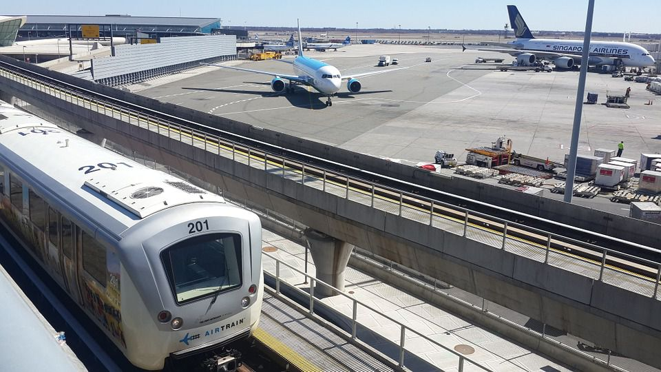 Elicottero Jfk Manhattan : Parking at jfk airport a brief guide and tips