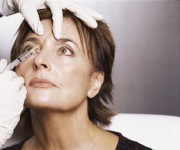 Should You Get Botox & Other Injectables At A Spa?