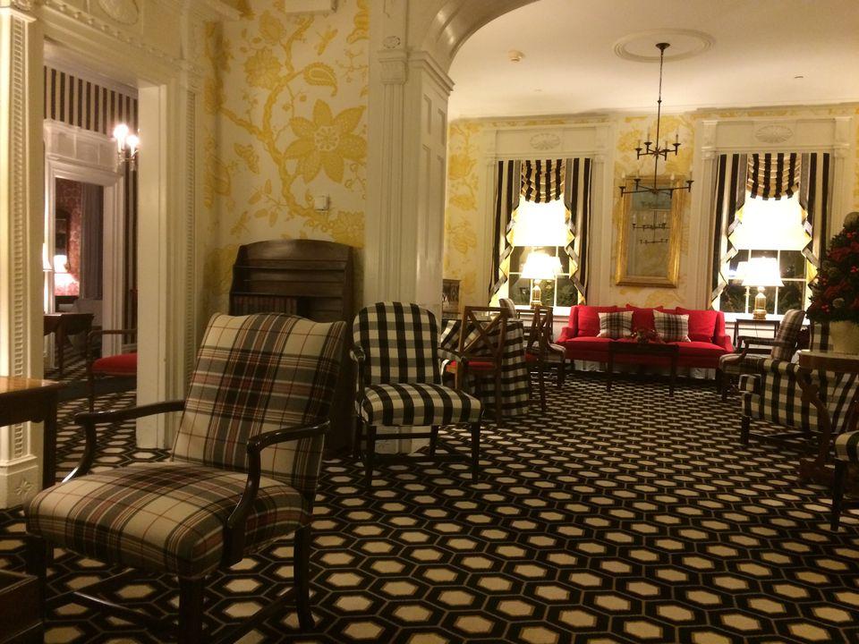 Cooperstown, Cooper Inn, Business hotel cooperstown,