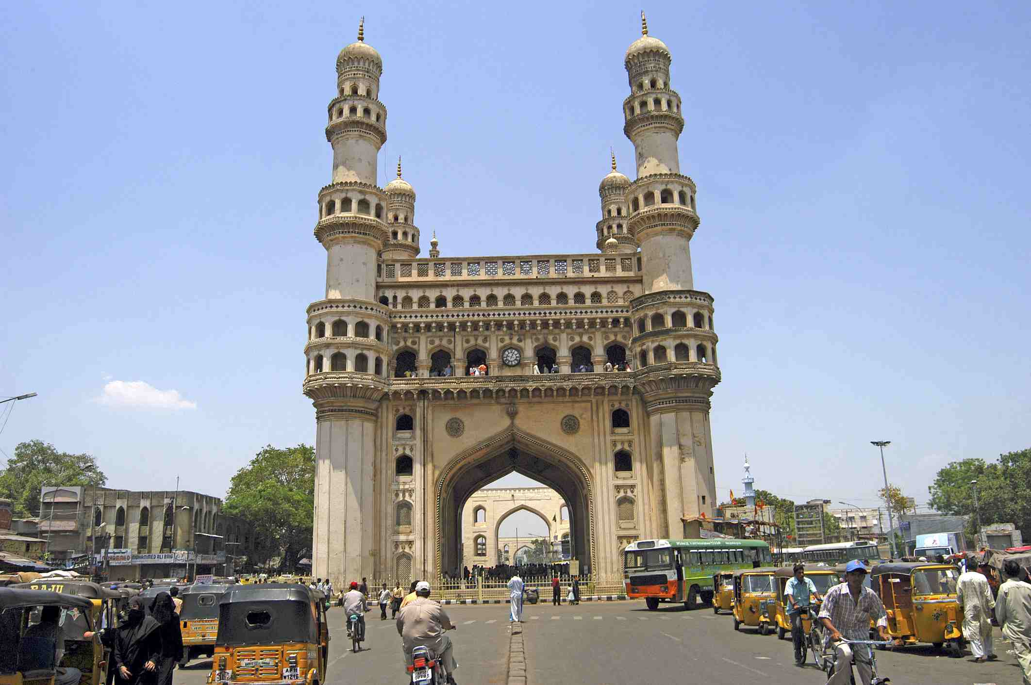 8 Top Things to Do in Hyderabad to Discover Its Heritage