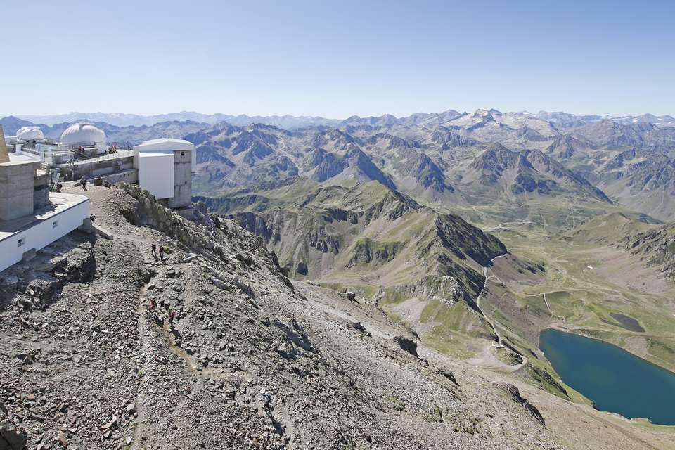 Observatorio Pic du Midi de Bigorre