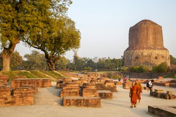 Bodh Gaya in India: A Travel Guide