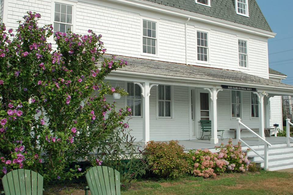 The Block Island Historical Society