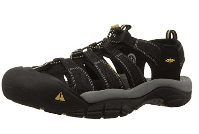 80ef77569 Best Overall  KEEN Men s Newport H2 Sandals